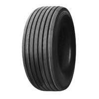 LONG MARCH LM168 385/55 R22.5