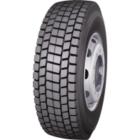 LONG MARCH LM326 295/60 R22.5